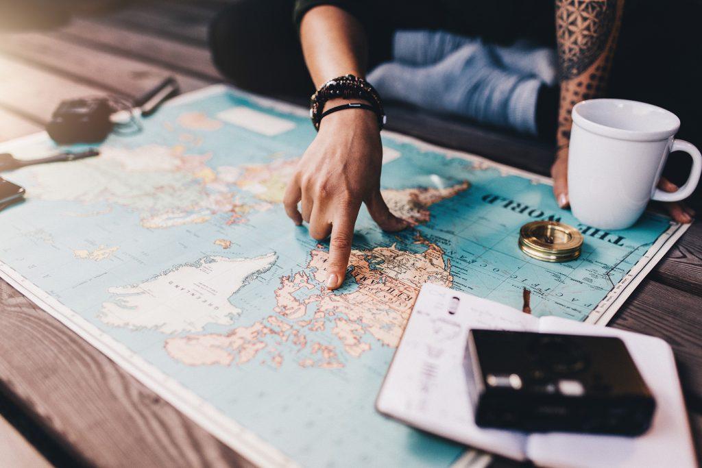 Voyageur indépendant, organisez-vous !