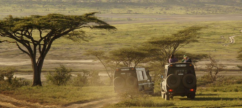Voyage en Tanzanie, quelles sont les formalités?