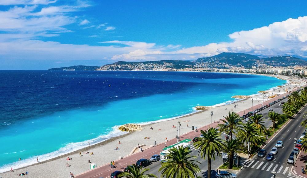 Quelques beaux endroits où passer les vacances en France