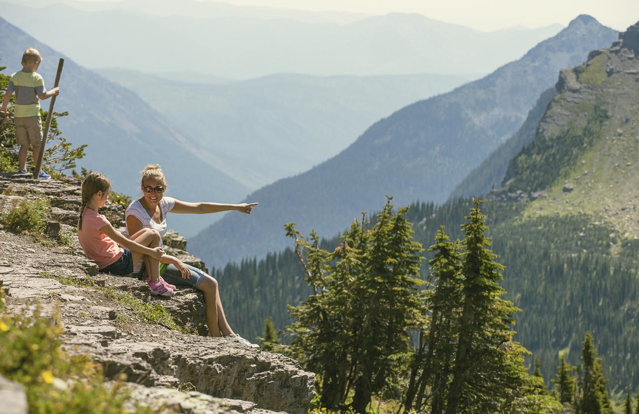 vacances d'été à la montagne : 3 destinations incontournables
